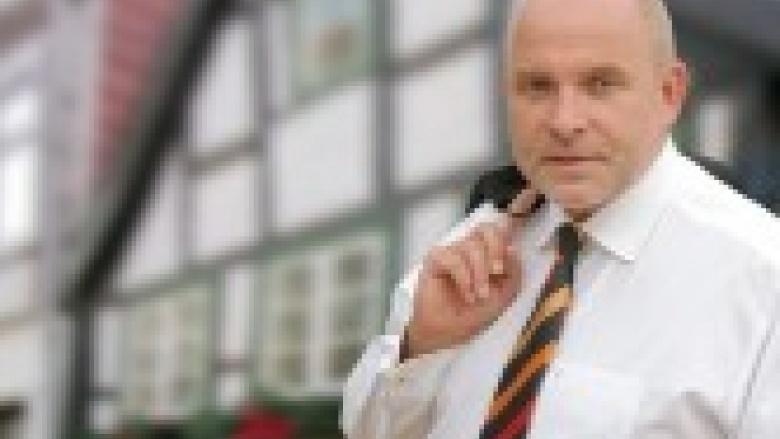 Dietrich Monstadt - Für uns im Bundestag