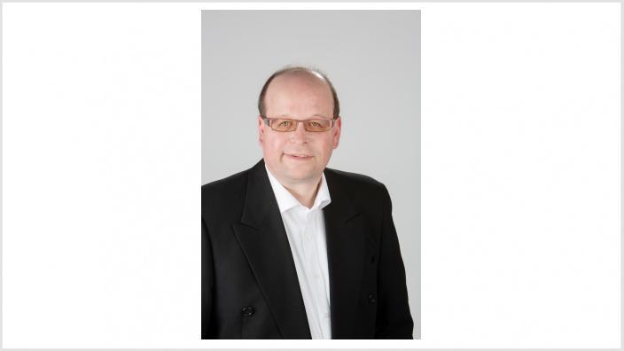 Steffen Strauß