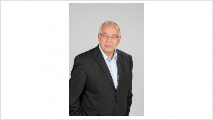 Klaus-Dieter Herr Mau